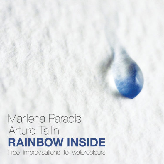 Rainbow Inside