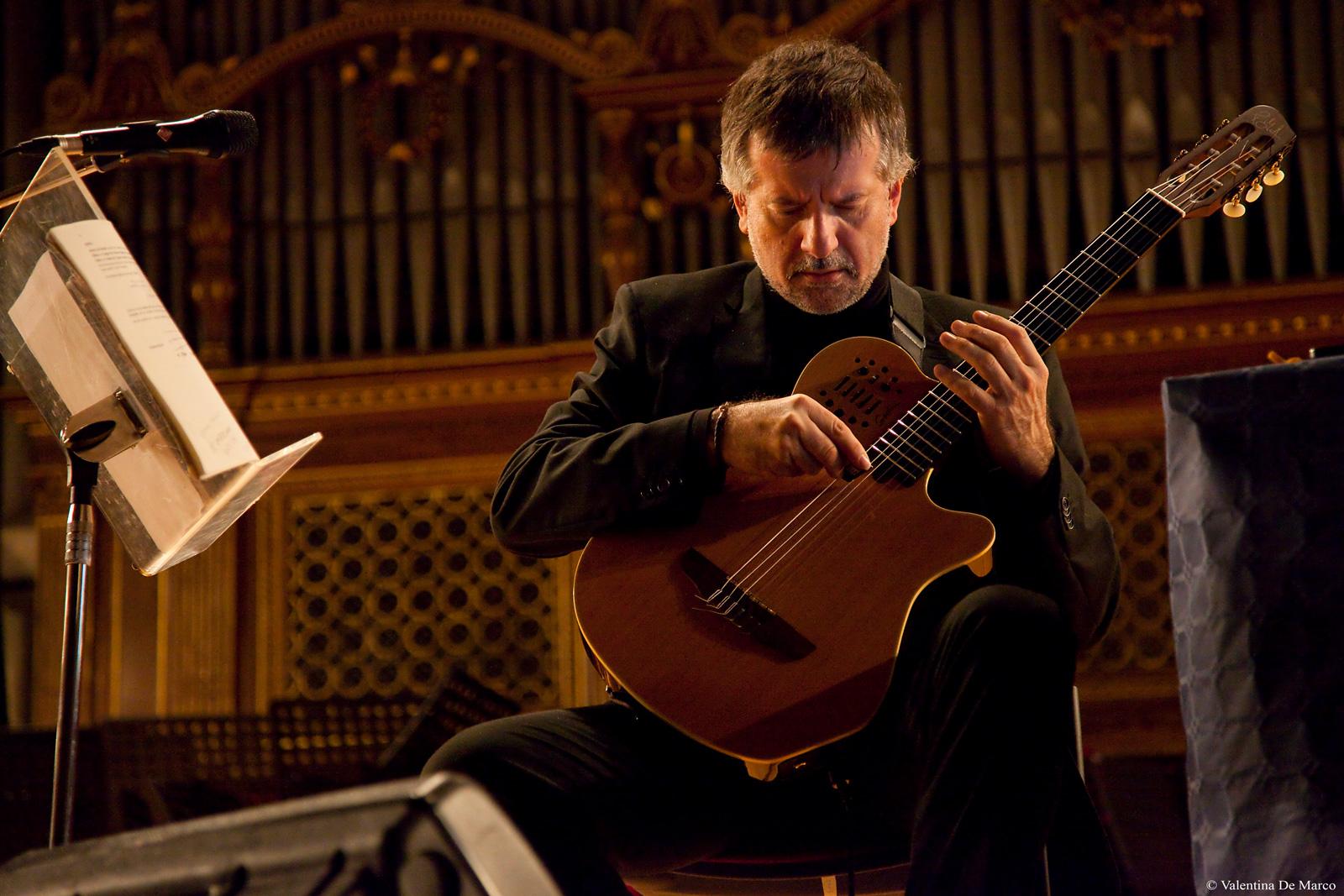Arturo Tallini - con Godin