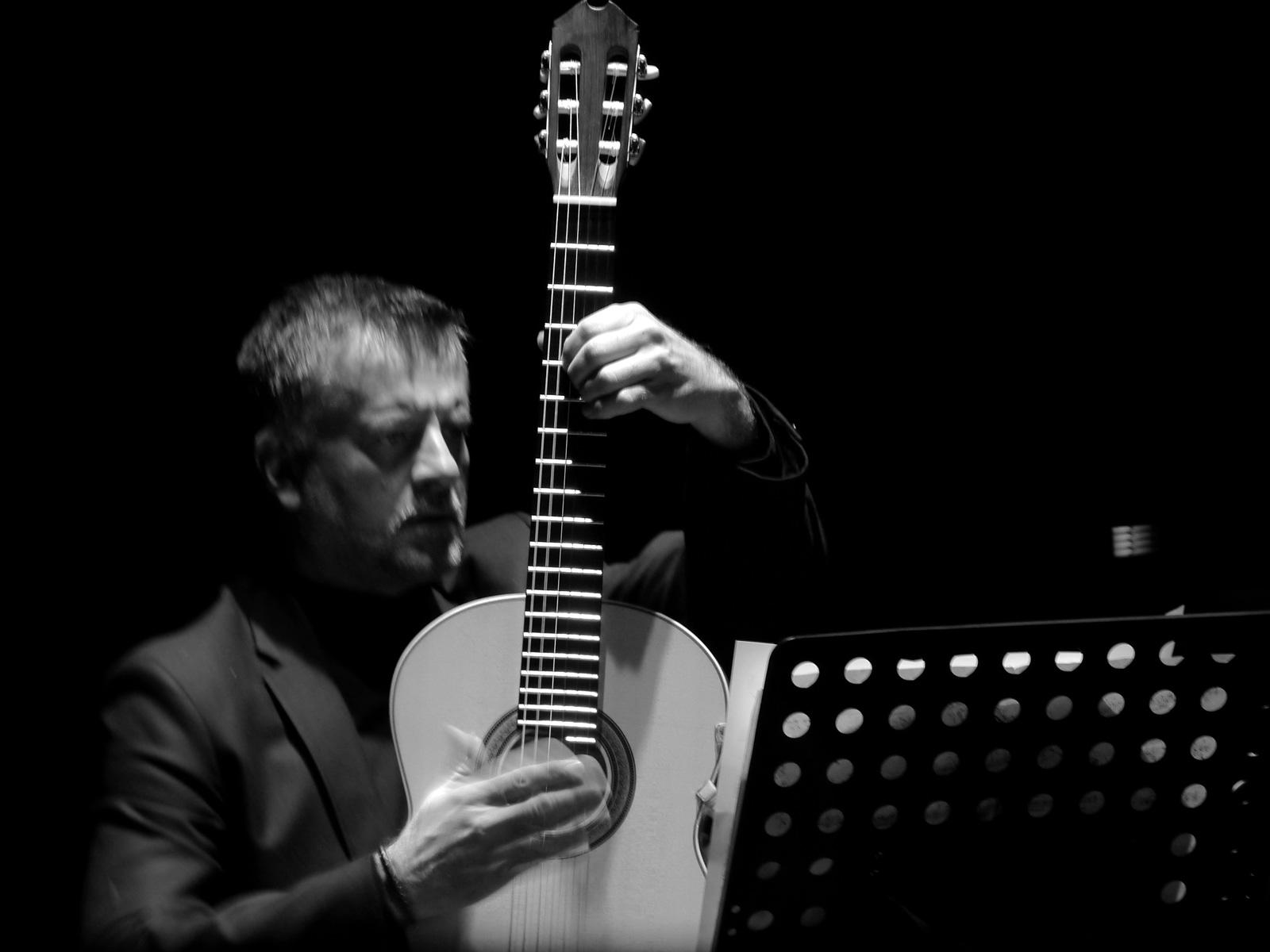 Arturo Tallini fiero