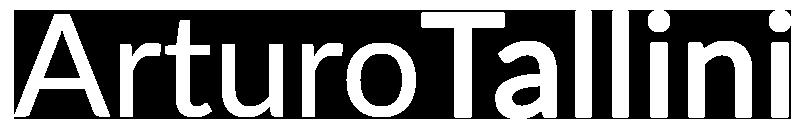 Arturo Tallini Logo