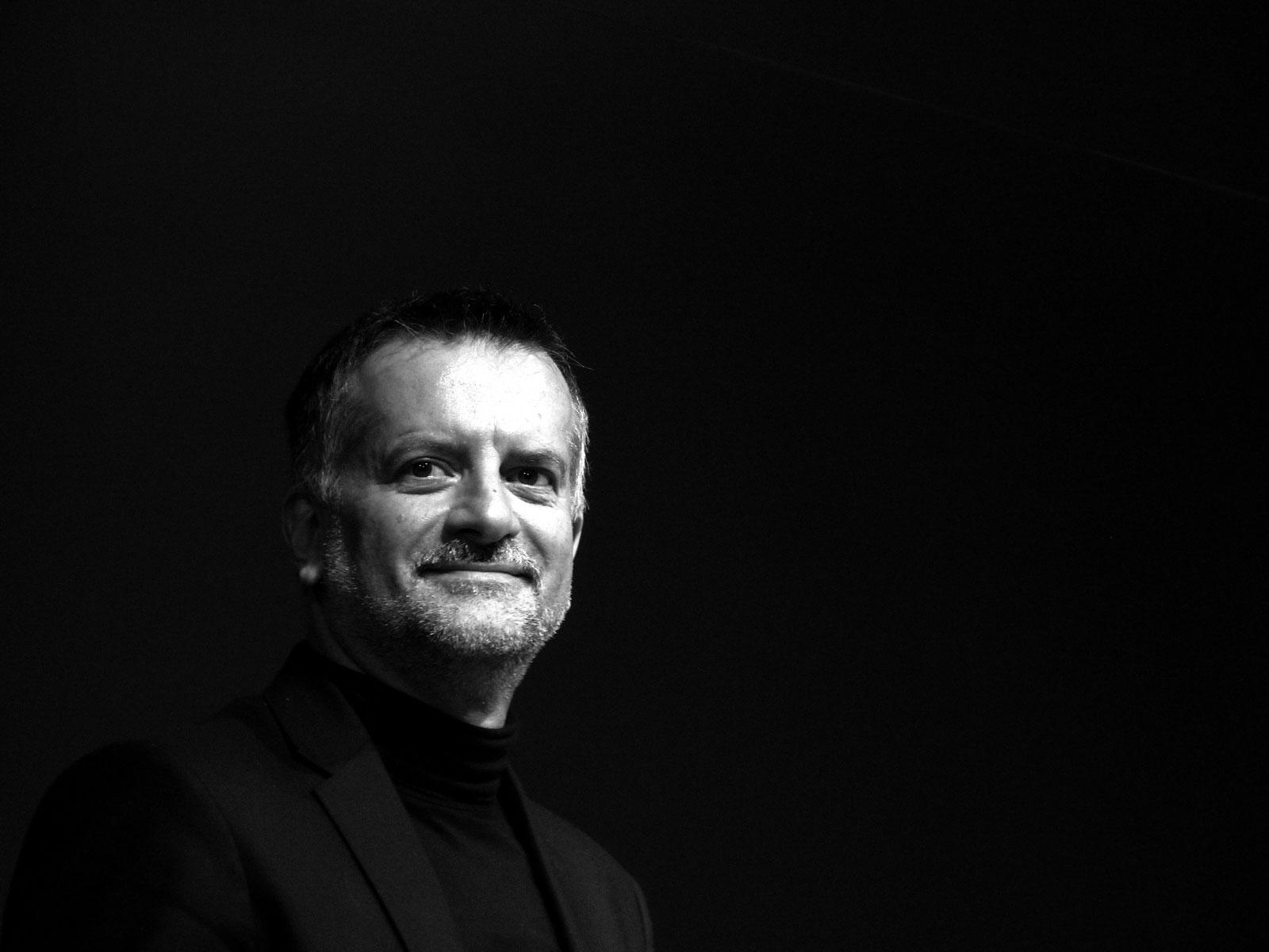 Arturo Tallini - Sorriso