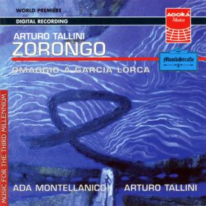 Zorongo: Omaggio a García Lorca
