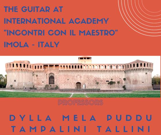 International Academy of Imola